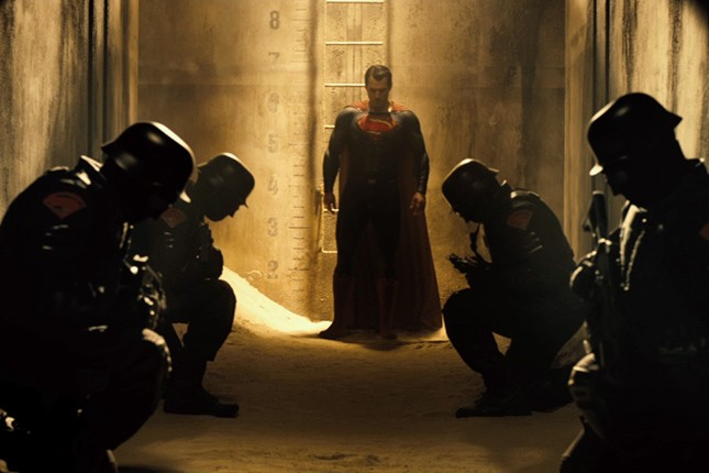 Teen Choice Awards: nominaciones en cine