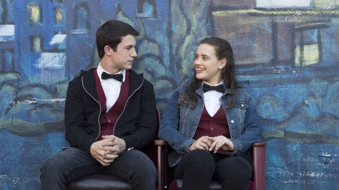 """13 Reasons Why"", una serie necesaria"