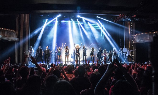 «Rock of Ages», el Maipo te transporta a los 80′