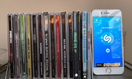 Apple se queda con Shazam