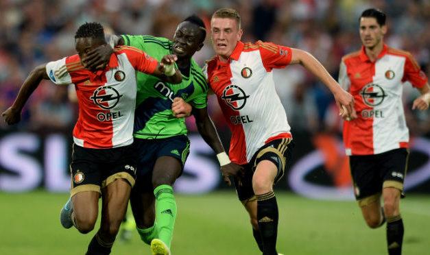 Holanda: Eredivisie