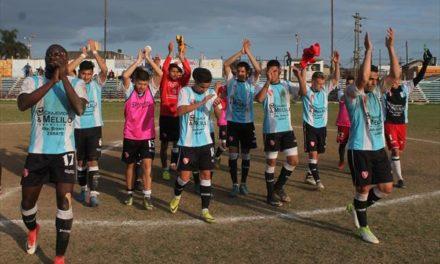 Argentina: Primera D