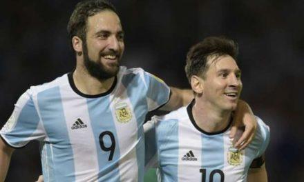 Copa América: los planteles del Grupo D