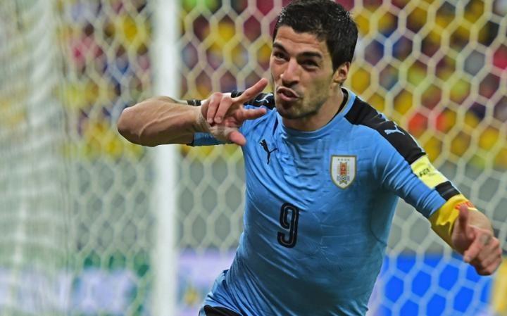 Copa América: los planteles del Grupo C