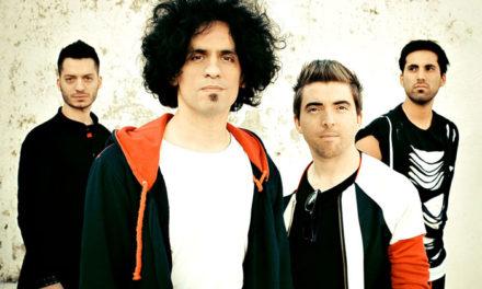 Stereopop, una banda que evoluciona