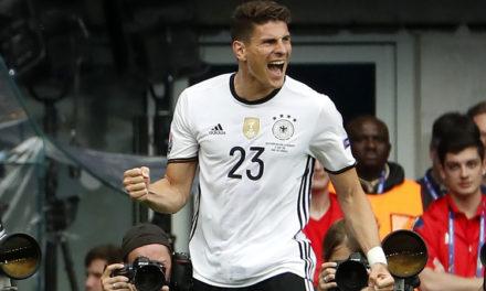 Cómo sigue la Euro 2016