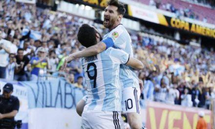 Argentina, más sólida que nunca