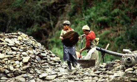 Informe mundial: reorientación ante crisis laboral