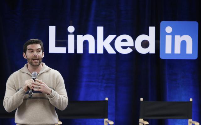 Microsoft se queda con LinkedIn
