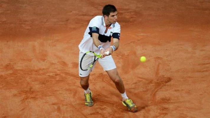Copa Davis: Argentina otra vez en semis