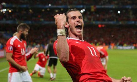Semifinales de Euro 2016