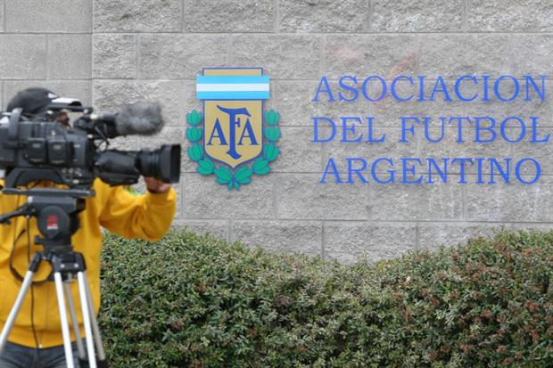 Argentina tiene Súper Liga