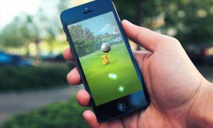 Pokémon Go: ¡atrapalos a todos!
