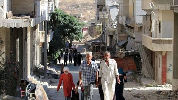 Conflicto en Siria, ¿la batalla final?