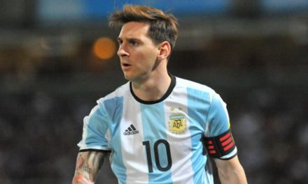 Primera lista de Bauza… con Messi