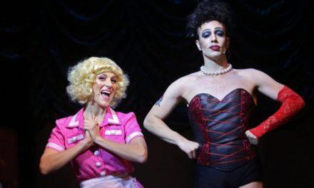"""The Rocky Horror Show"" vuelve a la Argentina"