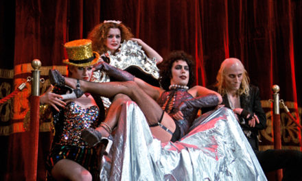 «The Rocky Horror Show»
