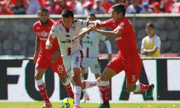 México: Torneo de Primera División