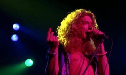 """Lado V: Led Zeppelin y """"Presence"""""""