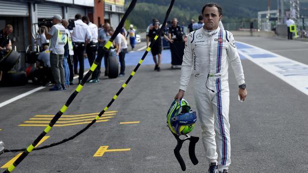 F1: dos que dejan la categoría