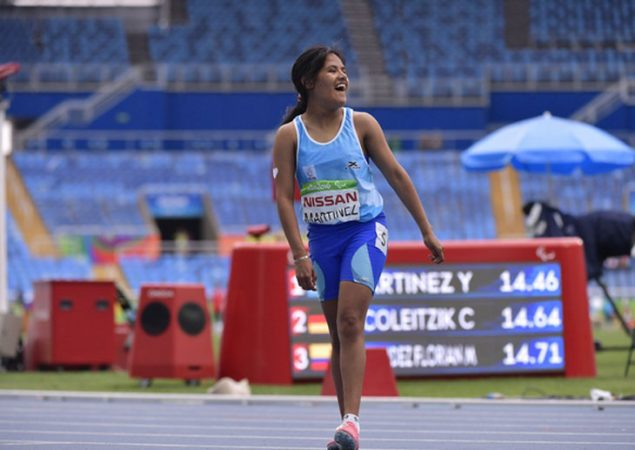 Juegos Paralímpicos: inclusión y deporte