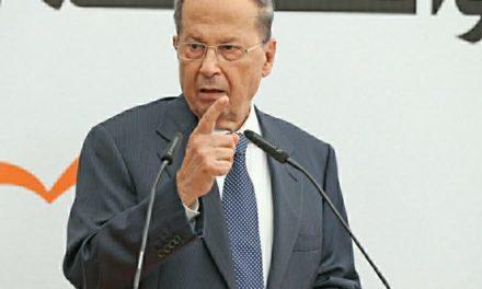 La vacante más esperada en el Líbano