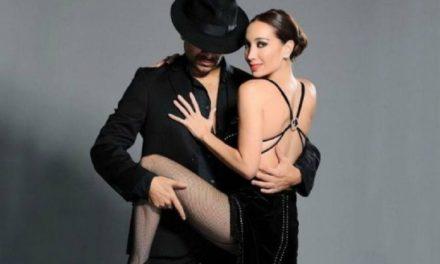 La experiencia tango remix con Mora Godoy