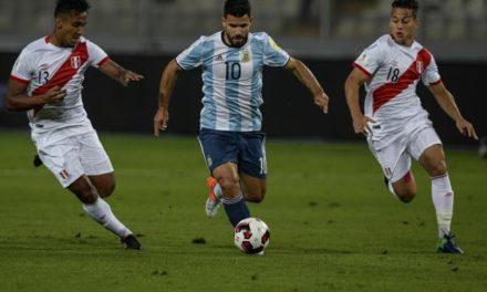 Otra pobre actuación argentina