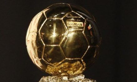 Los candidatos al Balón de Oro