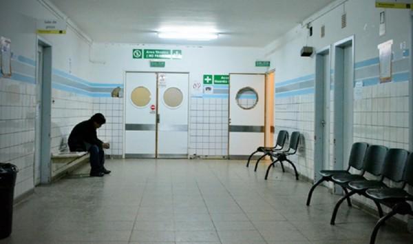 La situación de los hospitales bonaerenses