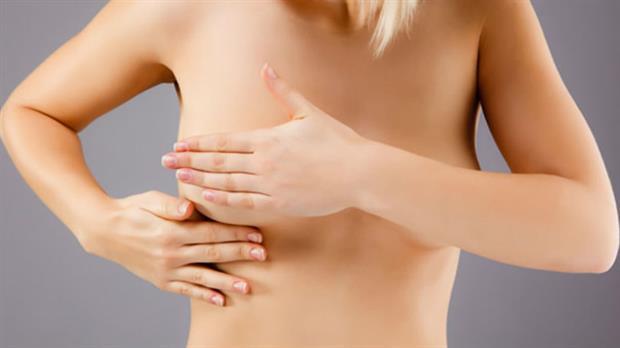 Mes de lucha contra el cáncer de mama