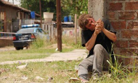 El Oeste contra la drogadependencia