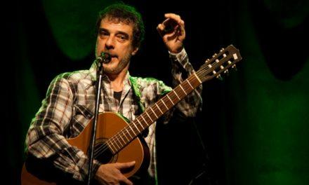 Alejandro Balbis, el músico sin remitente