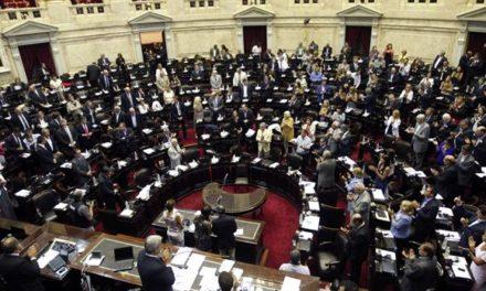 Primer presupuesto para Macri