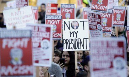 Reacciones sociales ante la victoria de Trump