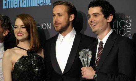 Critics' Choice Awards: todos los ganadores
