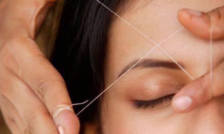 Threading: depilación con hilos y sin dolor