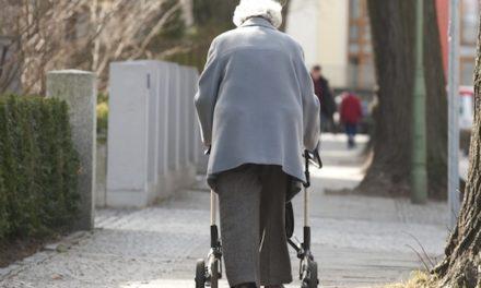 Los remedios de los jubilados