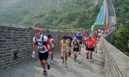 Calendario internacional de maratones