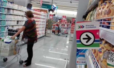 Siguen los precios cuidados