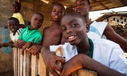 Los niños y la violencia en la escuela