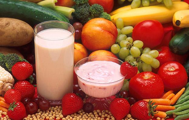 Más allá de la dieta: comer rico y sano