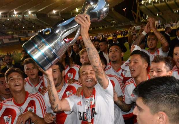 La nueva Copa Argentina