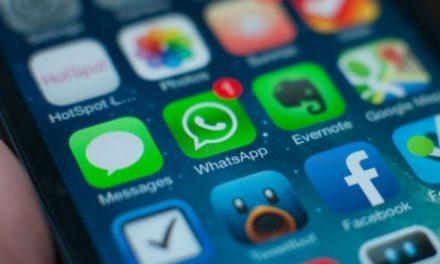 WhatsApp no es para todos