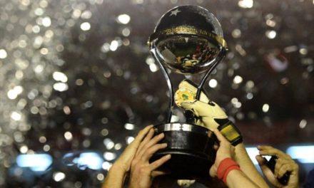 La nueva Copa Sudamericana