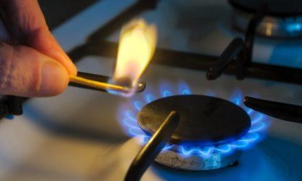 Gas plano