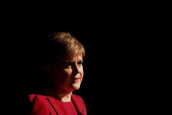 Escocia va por la independencia