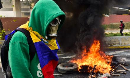 Se va Venezuela