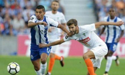 Portugal: Primeira Liga