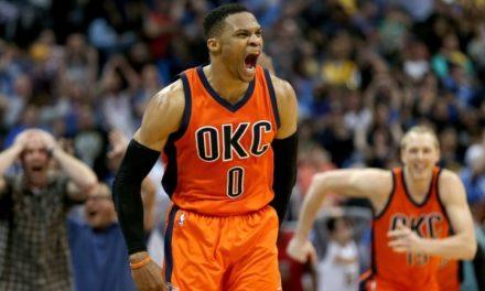 NBA: comienzan los playoffs